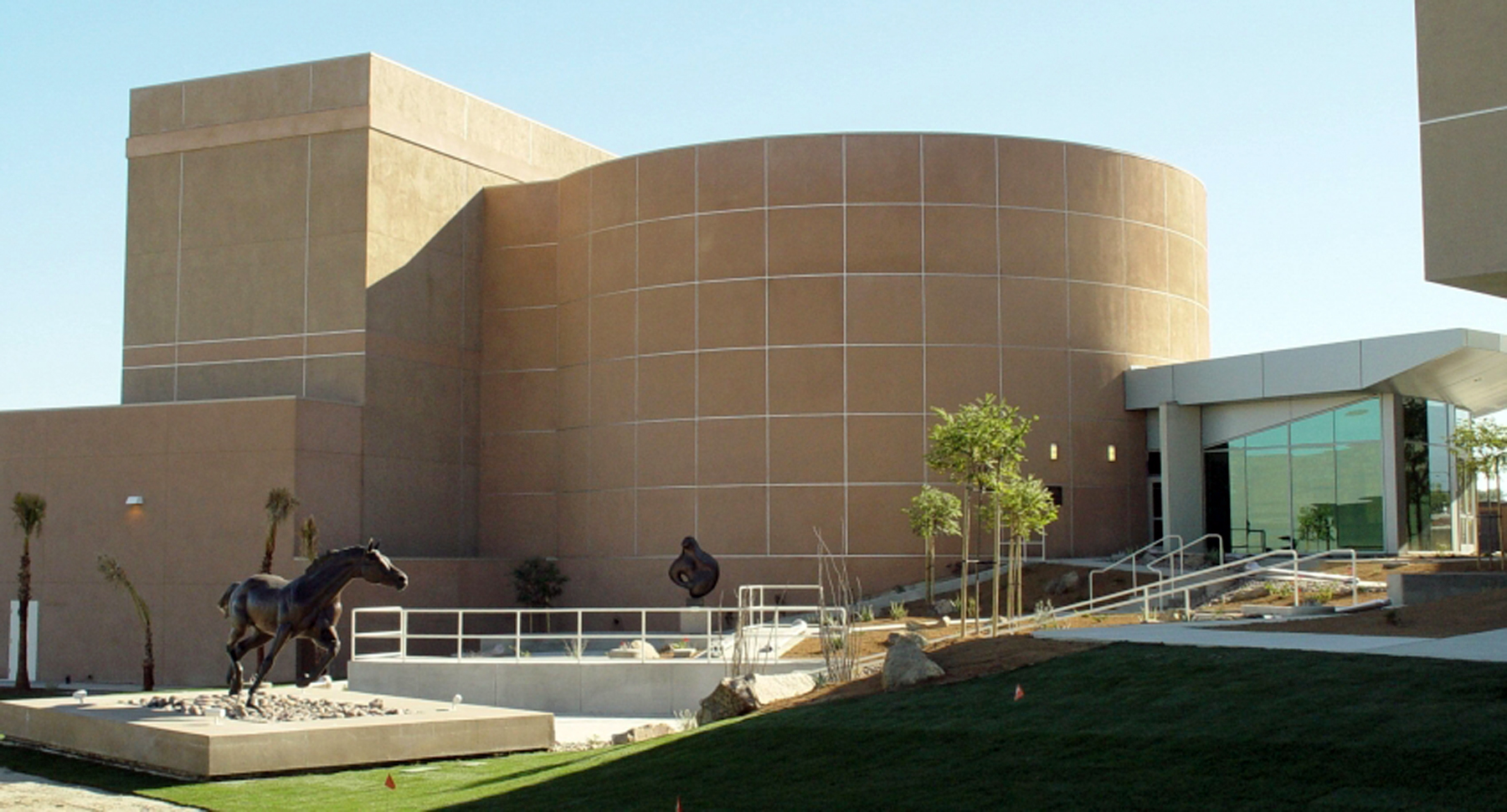 Indian Wells Theater